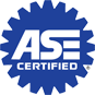 ASE Certified Shop | JC Automotive